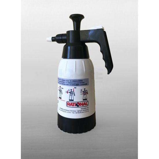 SPRAY MANUEL POUR LAVAGE A LA MAIN