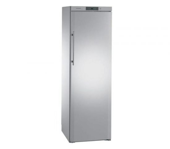 ARMOIRE FROIDE POSITIVE VENTILEE LIEBHERR GKV - BLANCHE OU INOX